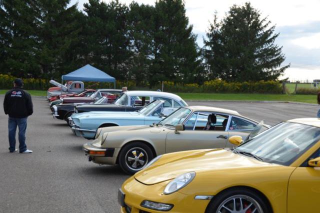 Motorfest 2012